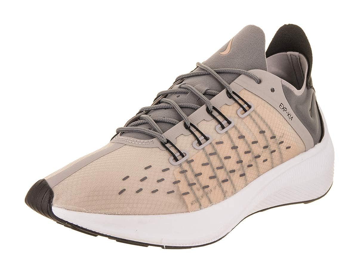 MultiCouleure (Moon Particle Desert Atmosphere gris 200) 49.5 EU Nike Exp-x14, Chaussures de Fitness Homme