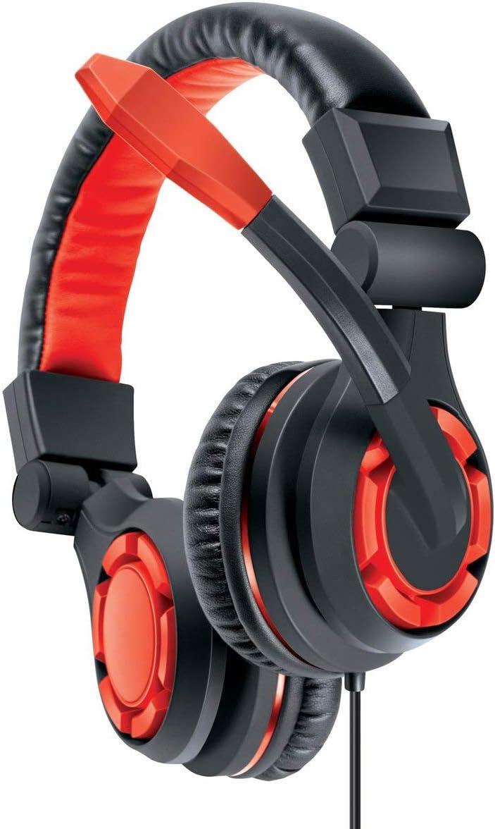 Auriculares Gamer : Dreamgear Grx-670 (xam)