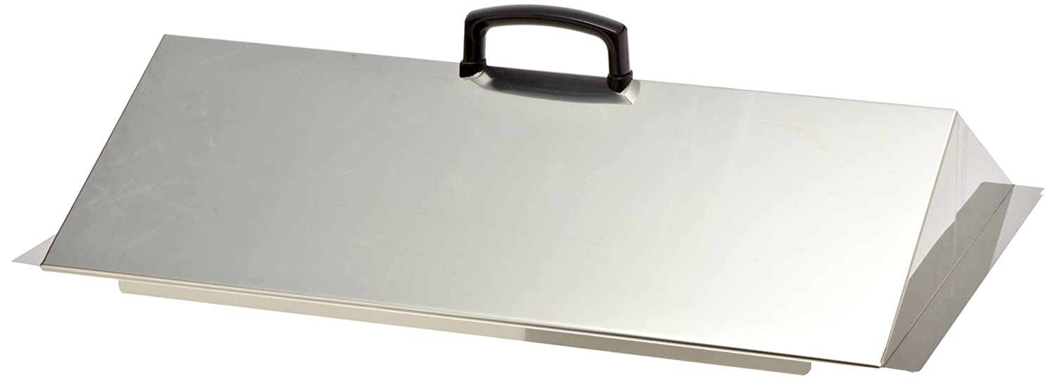 Grant Instruments LU14 Stainless Steel Sloping Water Bath Lid for 12L Water Baths