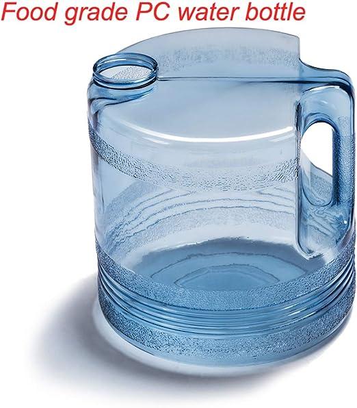 Máquina para agua destilada, segura y duradera, eliminación más eficaz del VOC, puede estar hecha en agua pura.: Amazon.es: Bricolaje y herramientas