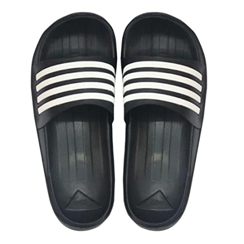 865a1322e3b4f INF Men s Rubber Slider Flip Flop and House Slippers  Buy Online at ...