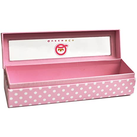 Queen U0026 Co Trendy Tape Storage Box, ...