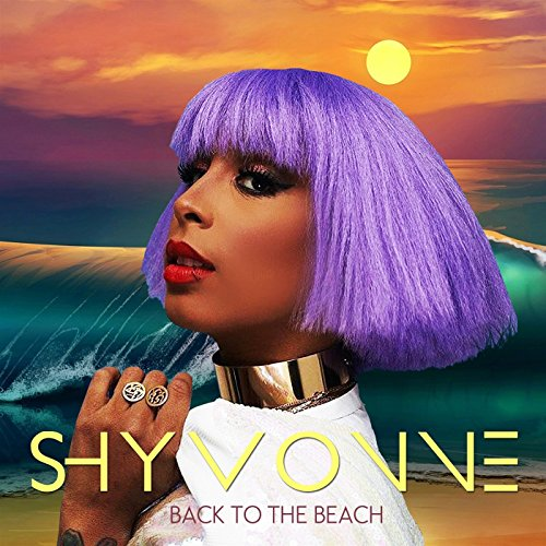 Image result for Shyvonne back to the beach