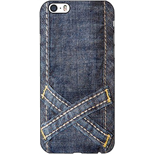 Coque Apple Iphone 6-6s - Jeans