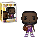 Amazon Com Funko Pop Nba Collectible Authentic 11