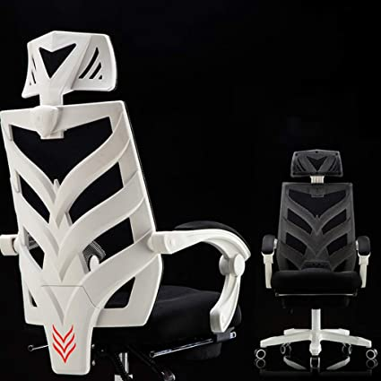 Admirable Amazon Com Jizhen Gaming Office Chair Supreme Padded Sports Gmtry Best Dining Table And Chair Ideas Images Gmtryco
