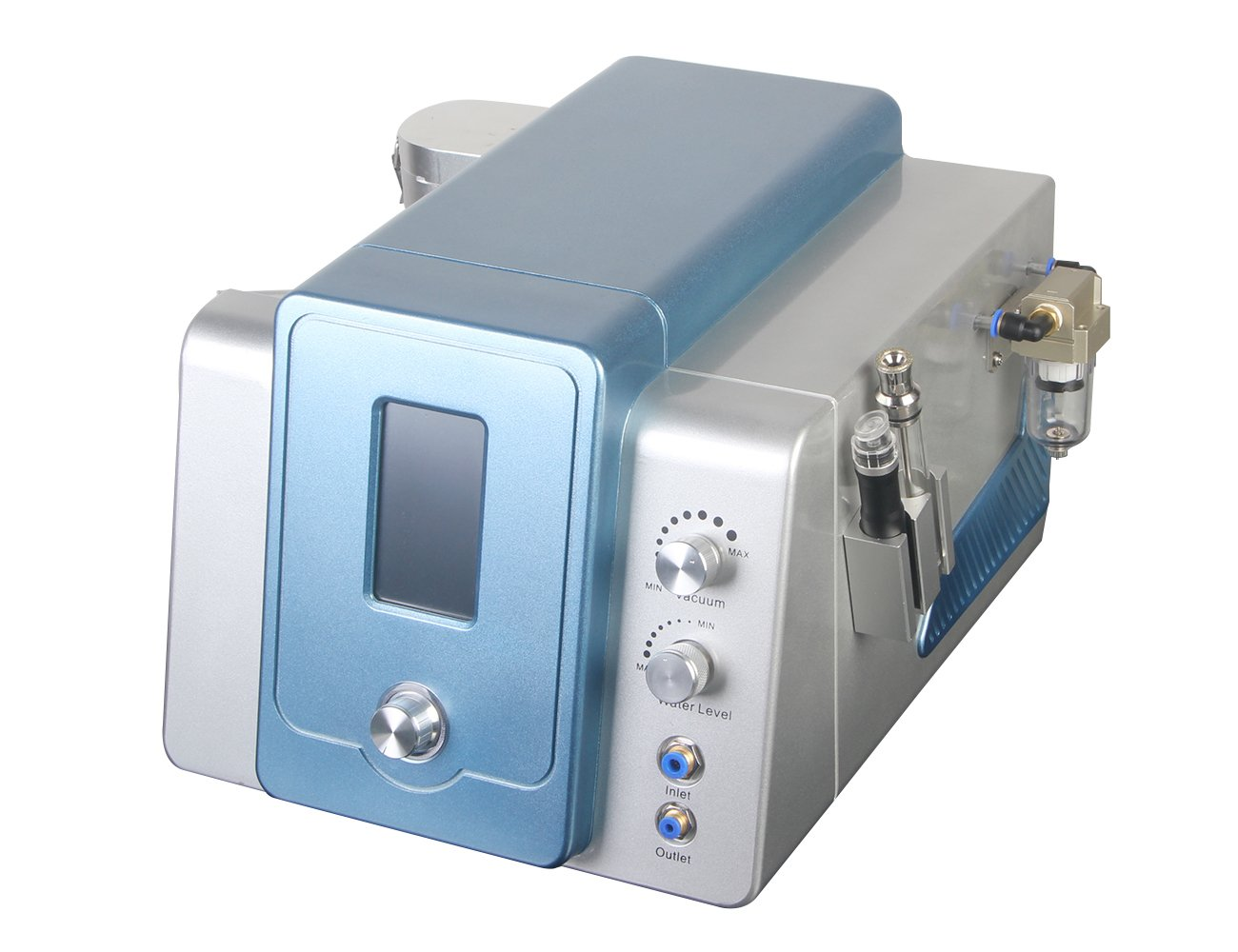 Facial Beauty Skin Care Machine Hydro Dermabrasion Diamond Microdermabrasion Elitzia ETNS900