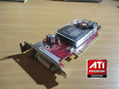 Dell 0CP309 ATI Radeon HD24 00XT DMS-59 - Tarjeta gráfica de vídeo ...