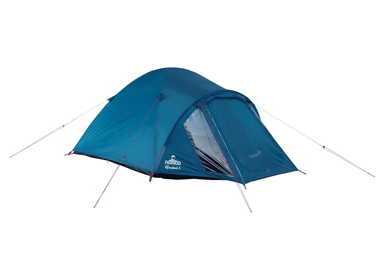 Nomad Tent Woodstock 3