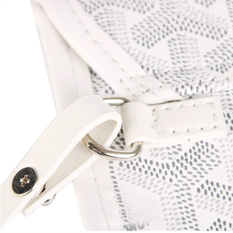 Stylesty Fashion Shopping Tote Bag, Designer Tote Shopper Shoulder Bag by Stylesty (Image #3)