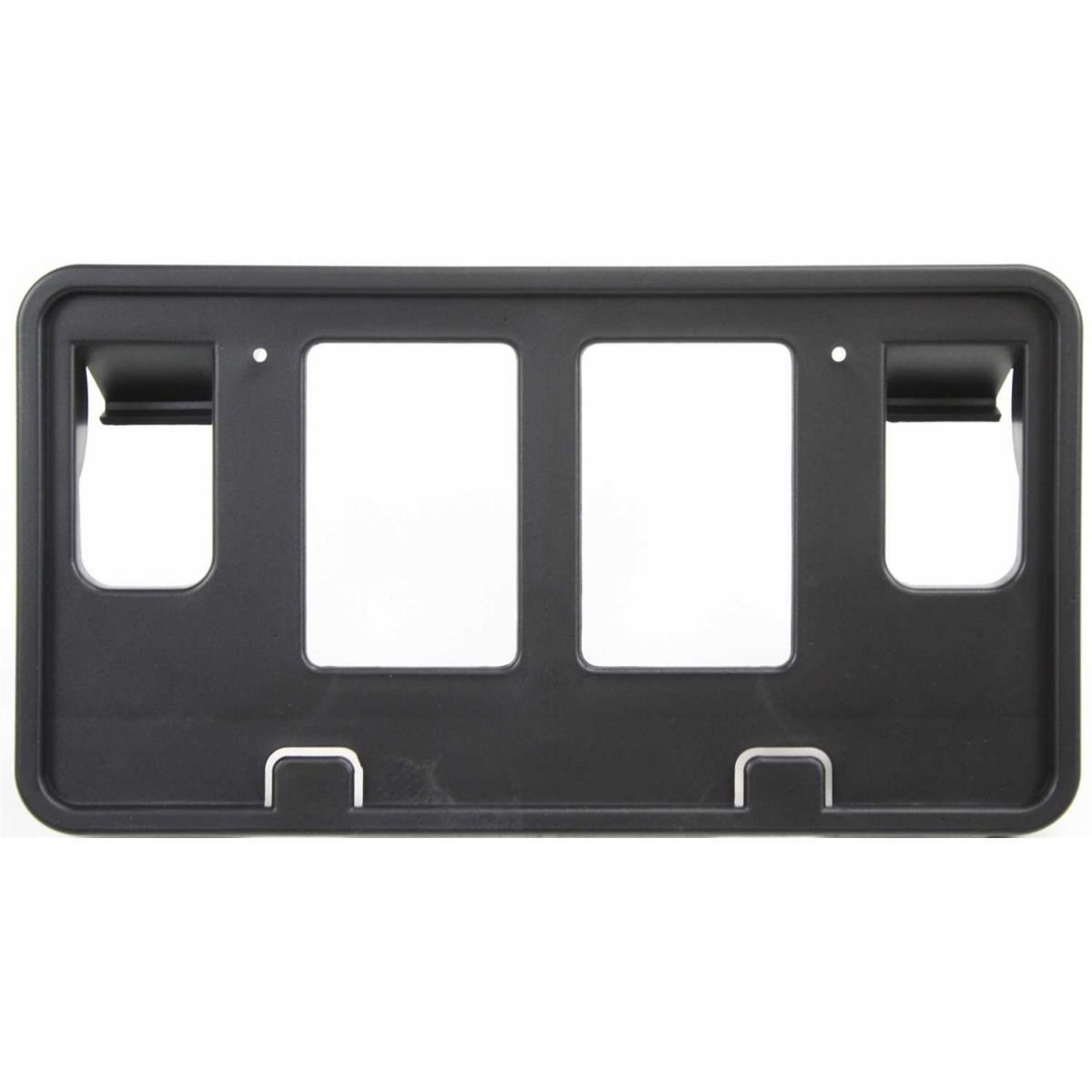 2004-2005 Ford F150 Front License Plate Tag Bracket Holder FO1068121 4L3Z17A385AAA OE Replacement