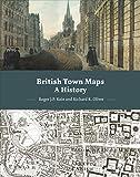 British Town Maps