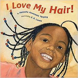 Bildergebnis für i love my hair