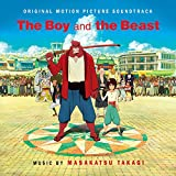 The Boy and the Beast (Original Motion Picture Soundtrack)