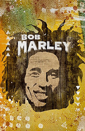 6205a395c1 Image Unavailable. Image not available for. Color: Bob Marley - Pop ...