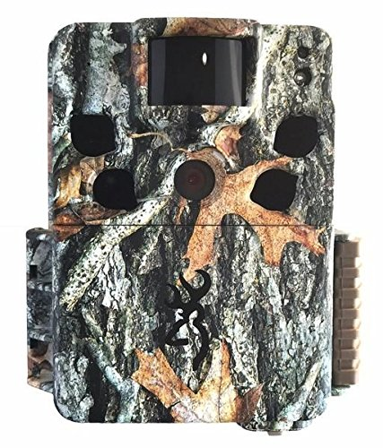 Browning Dark Ops HD Pro Trail Camera BTC-6HDP by Browning Trail Cameras