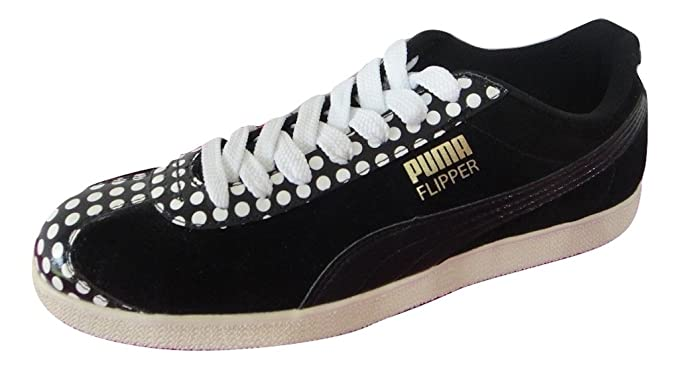 Puma Flipper Polka Wn's UK 5: Amazon.co.uk: Shoes & Bags