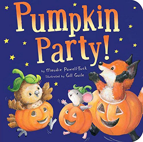 Pumpkin Party!