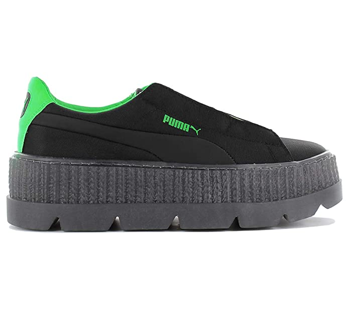 Fenty by Rihanna - Zapatillas para Mujer, Color, Talla 36 EU: Amazon.es: Zapatos y complementos