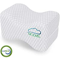 Deals on Modvel Orthopedic Knee Pillow