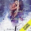 A Steel Heart Hörbuch von Amie Knight Gesprochen von: Lisa Zimmerman, Kale Williams