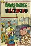 Dennis the Menace in Hollywood (1974 bonus series printing)