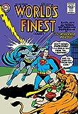 : World's Finest Comics (1941-1986) #87 (World's Finest (1941-1986))