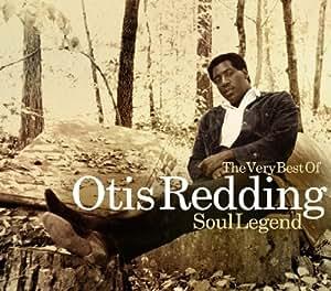 Otis Redding Soul Legend Best Of Amazon Com Music