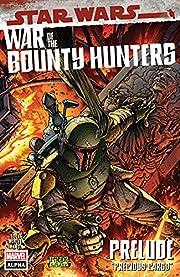 Star Wars: War Of The Bounty Hunters Alpha…