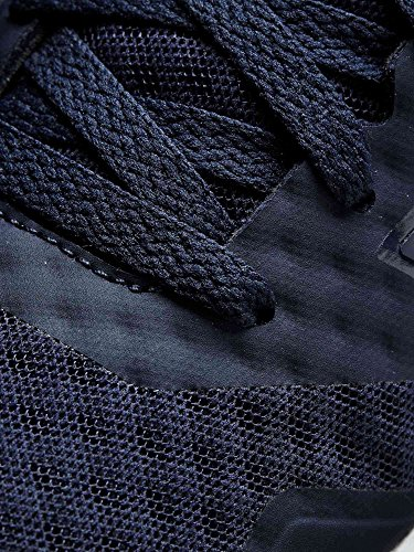 adidas Herren Cloudfoam Lite Flex Gymnastikschuhe, Blu (Maruni/Maruni/Onicla), 39 EU