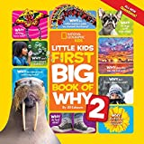 img - for National Geographic Little Kids First Big Book of Why 2 book / textbook / text book