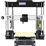 Aluminum Composite Auto Levelling Anet A8 - Prusa i3 DIY 3D Printer - Prints ABS, PLA, and Lots More