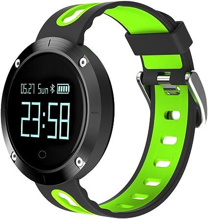 Billow Technology Reloj Hombre de Digital con Correa en Ninguno XS30BGP