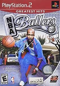 Amazon.com: NBA Ballers: Video Games