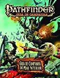 capa de Pathfinder: Guia de Campanha do mar Interior