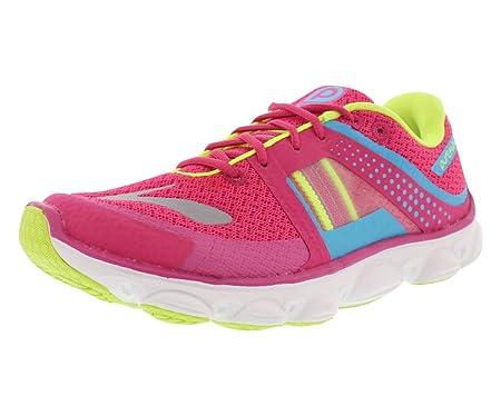 52300cadecae0 Brooks Girls  Running Shoes Pink Gelb   türkis  Amazon.co.uk  Shoes ...