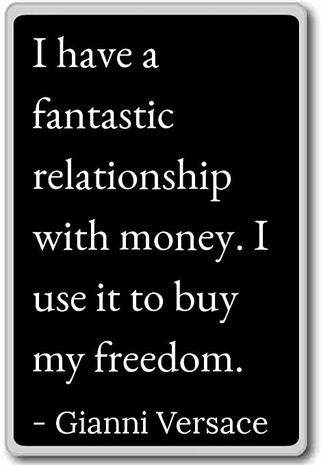 Amazon.com: I have a fantastic relationship with money ...