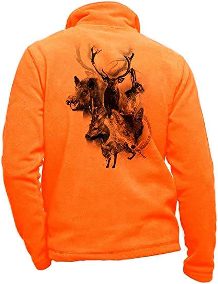 Portefeuille Cuir Cerf Portefeuille Chasse cerf Portefeuille Homme Gibier A Personnaliser