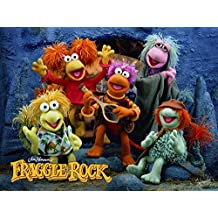 Fraggle Rock - Season 4