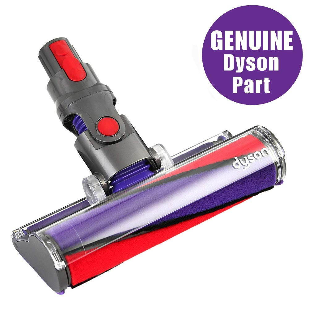 Dyson Soft Roller Cleaner Head for Dyson Models (For V11 Models)
