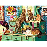 Buffalo Games Picture Purrfect Puzzle (750 Piece)