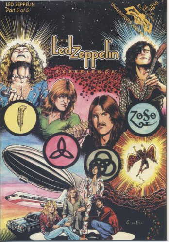 THe Led Zeppelin Experience Part 5 of 5