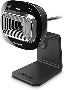 Microsoft LIFECAM HD-3000 Black
