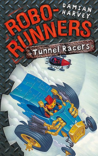 Tunnel Racers (Robo-Runners)