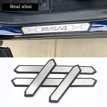 PT747-42130 Genuine Toyota Door Sill Applique