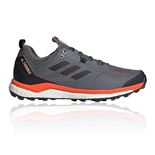 adidas Terrex Agravic XT, Zapatillas de Senderismo para