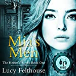 Mia's Men: A Reverse Harem Romance Novel: The Heiress's Harem, Book 1 | Lucy Felthouse