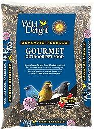 WILD DELIGHT GOURMET OUTDOOR PET FOOD - 8 POUND