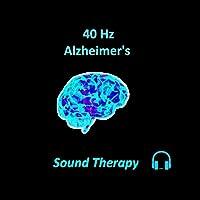 40hz Alzheimer's Sound Therapy