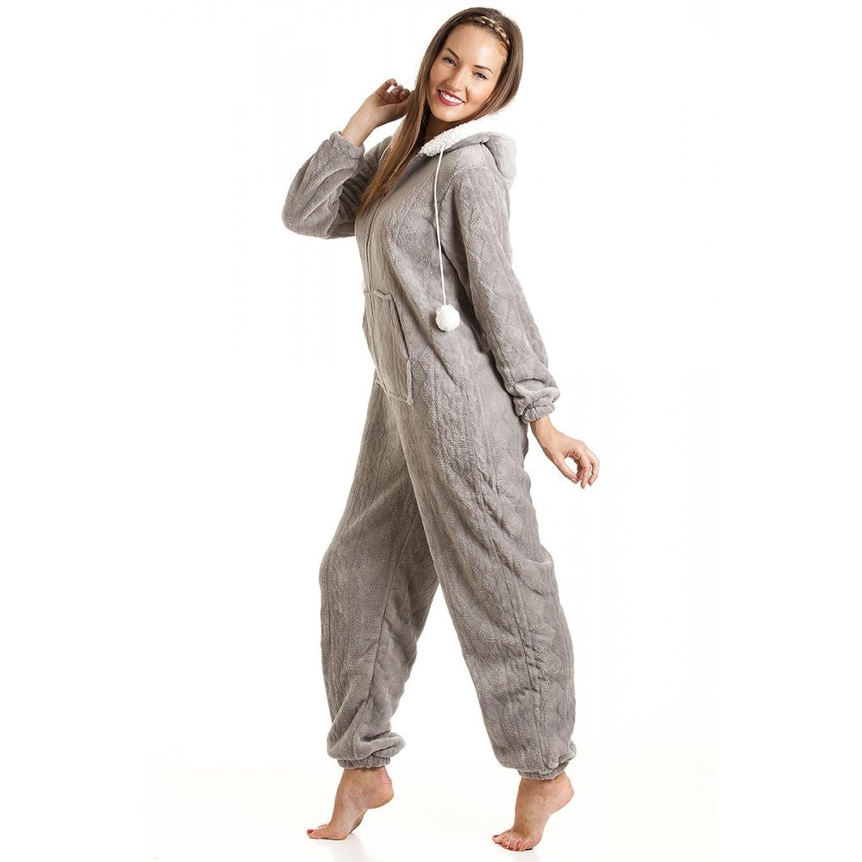 Pyjama polaire robe de chambre et robe polaire pour femmes